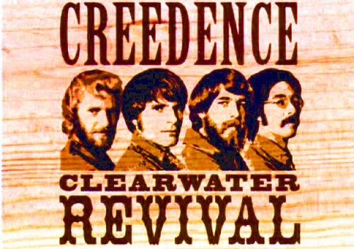 Mega Creedence Clearwater Revival Discography 320KBPS Google Drive