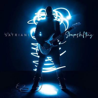 Joe Satriani - Shapeshifting. mega google drive