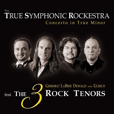 True Symphonic Rockestra - Concerto in True Minor 320 kbps mega google drive