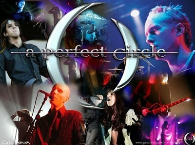 A Perfect Circle Discography 320KBPS MEGA