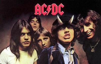 AC/DC Discography 320KBPS MEGA