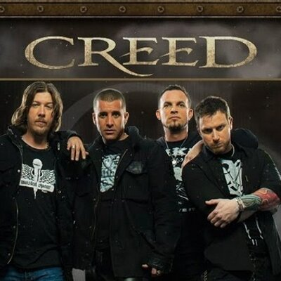 Creed Discography 320KBPS Google Drive