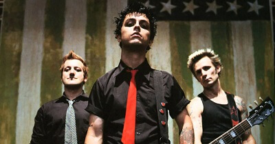 Green Day Discography 320KBPS Google Drive