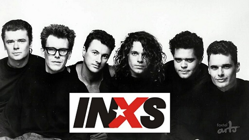 INXS Discography 320KBPS MEGA