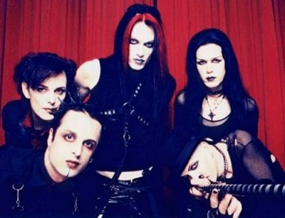 London After Midnight Discography 320KBPS Google Drive