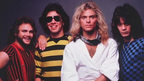 Van Halen Discography 320KBPS MEGA